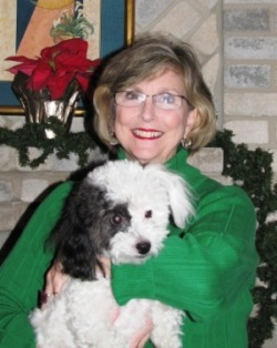 DVT and May Thurner Patient Story from Phyllis Hayes